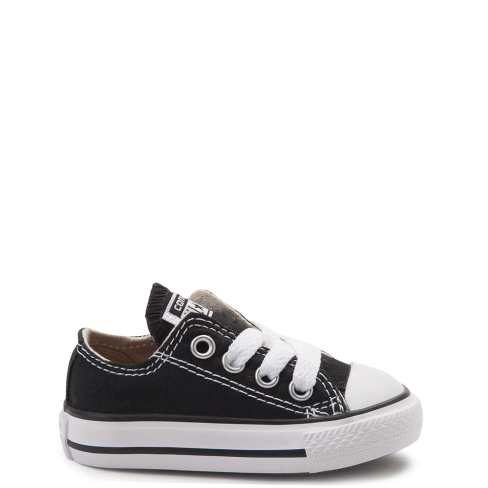 Converse Chuck Taylor All Star Lo Sneaker - Baby