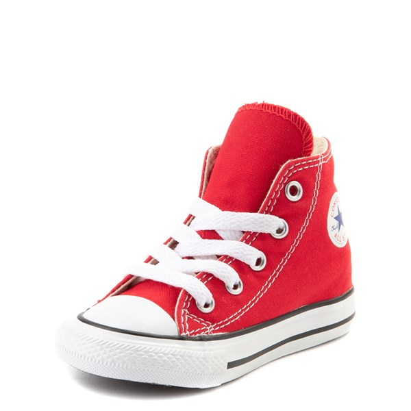 alternate image alternate view Converse Chuck Taylor All Star Hi Sneaker - Baby / ToddlerALT3