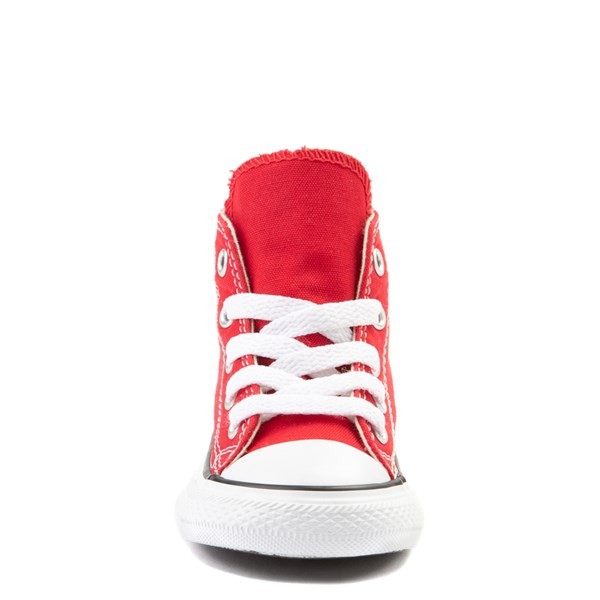 alternate image alternate view Converse Chuck Taylor All Star Hi Sneaker - Baby / ToddlerALT4