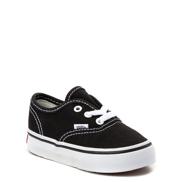 alternate image alternate view Vans Authentic Skate Shoe - Baby / ToddlerALT1