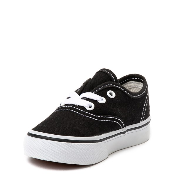 alternate image alternate view Vans Authentic Skate Shoe - Baby / ToddlerALT3