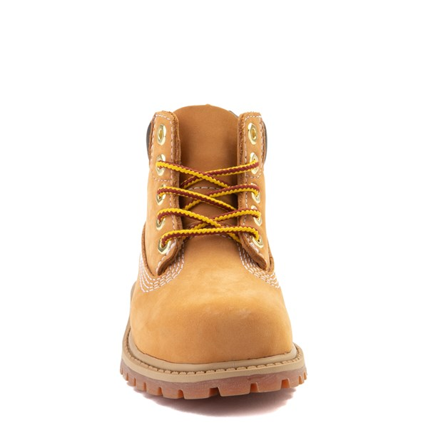 "alternate image alternate view Timberland 6"" Classic Boot - Toddler / Little Kid - WheatALT4"