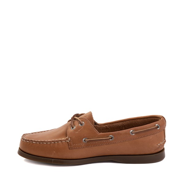 alternate image alternate view Womens Sperry Authentic Original Boat Shoe - TanALT1