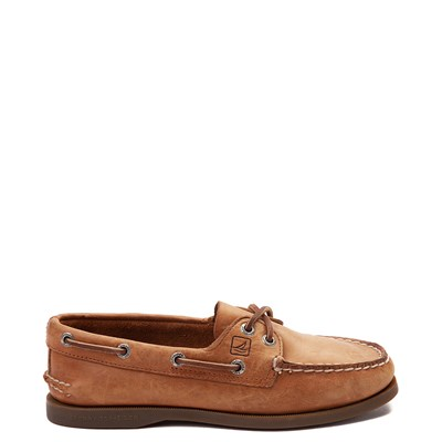 Main view of Womens Sperry Authentic Original Boat Shoe