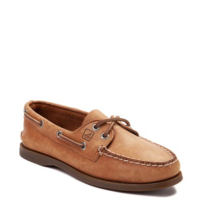 Alternate view of Womens Sperry Authentic Original Boat Shoe
