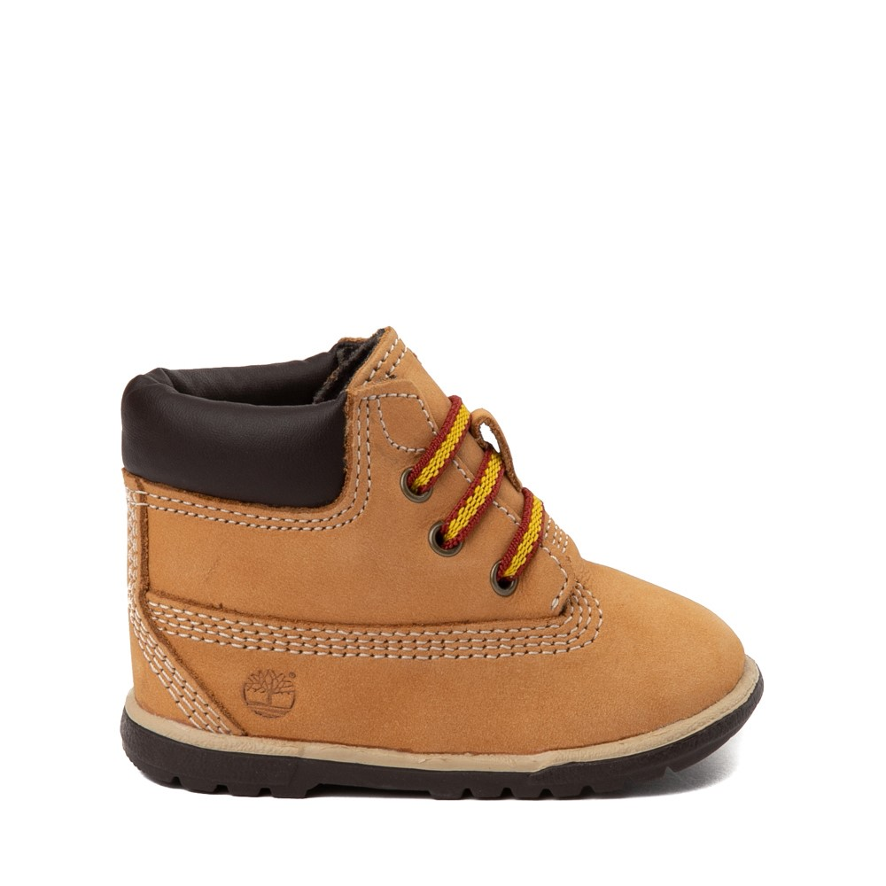 """Timberland 6"""" Hard Sole Bootie - Baby"""