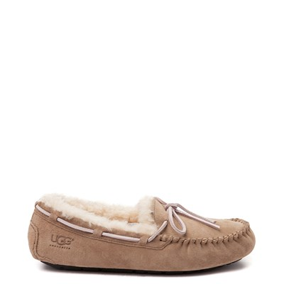 Main view of Womens UGG® Dakota Casual Shoe
