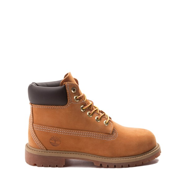 """Main view of Timberland 6"""" Classic Boot - Little Kid - Wheat"""