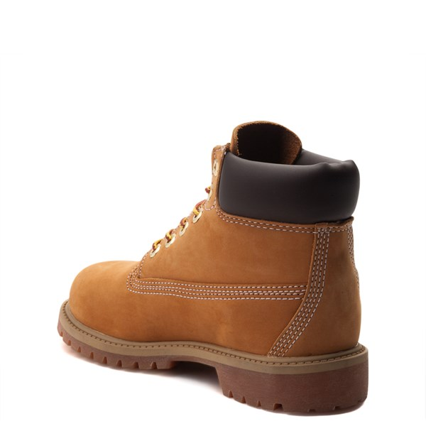 "alternate image alternate view Timberland 6"" Classic Boot - Little Kid - WheatALT2"