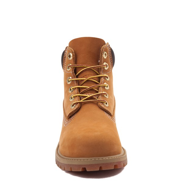 "alternate image alternate view Timberland 6"" Classic Boot - Little Kid - WheatALT4"