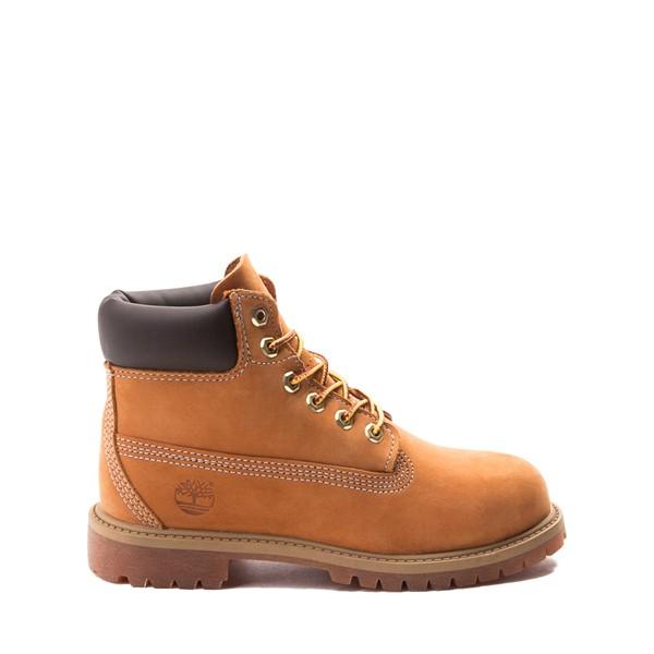"Timberland 6"" Classic Boot - Big Kid - Wheat"