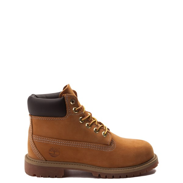 "Timberland 6"" Classic Boot - Big Kid - Wheat"