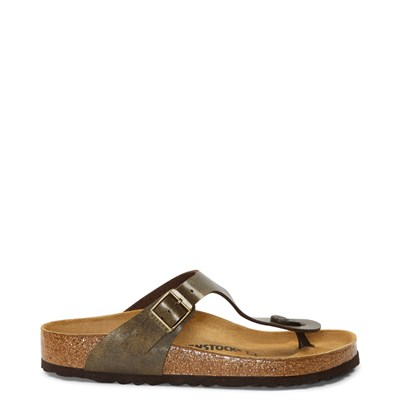 Main view of Womens Birkenstock Gizeh Sandal