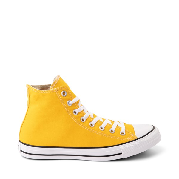 Main view of Converse Chuck Taylor All Star Hi Sneaker - Lemon