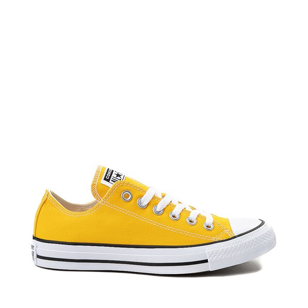 Converse Chuck Taylor All Star Lo Sneaker - Lemon