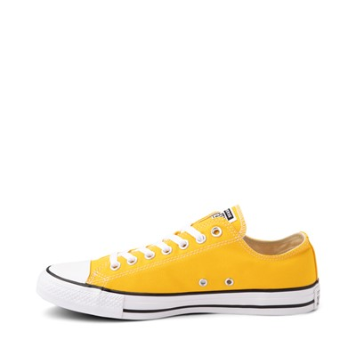 Alternate view of Converse Chuck Taylor All Star Lo Sneaker - Lemon