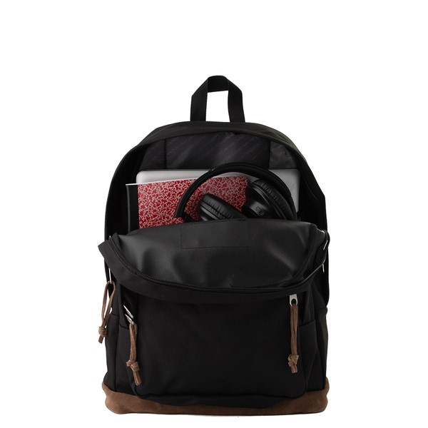 alternate image alternate view JanSport Right Pack Backpack - BlackALT1