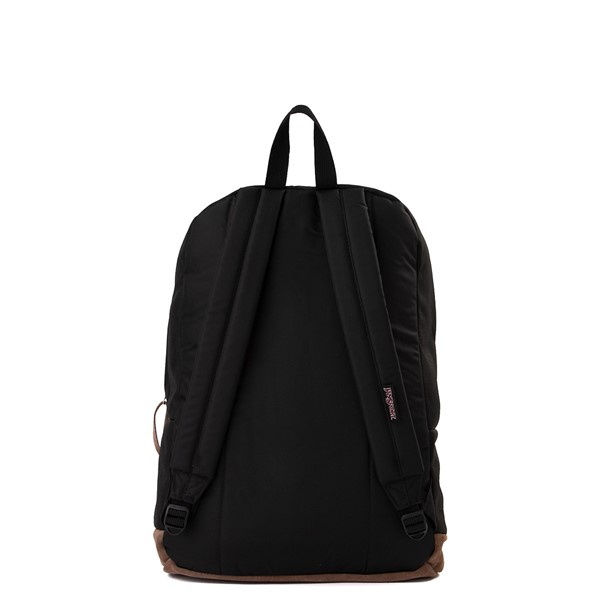 alternate image alternate view JanSport Right Pack Backpack - BlackALT2