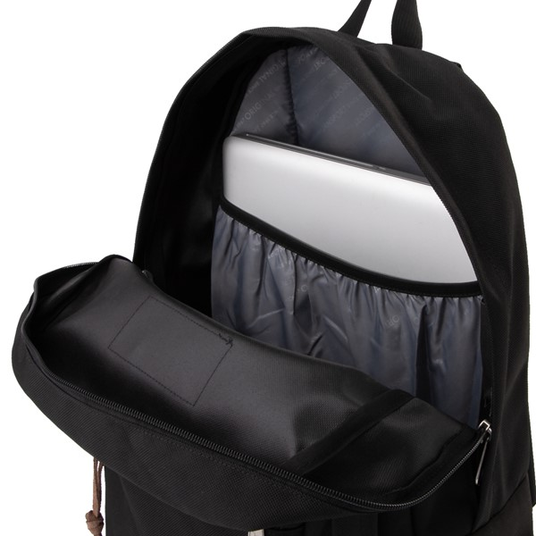 alternate image alternate view JanSport Right Pack Backpack - BlackALT3