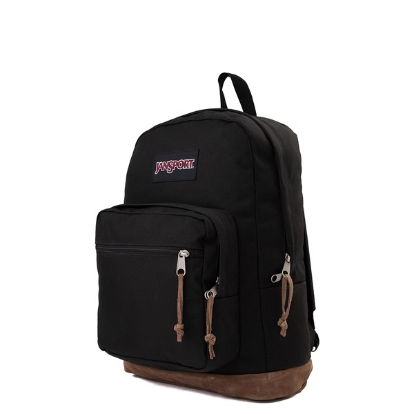alternate image alternate view JanSport Right Pack Backpack - BlackALT4