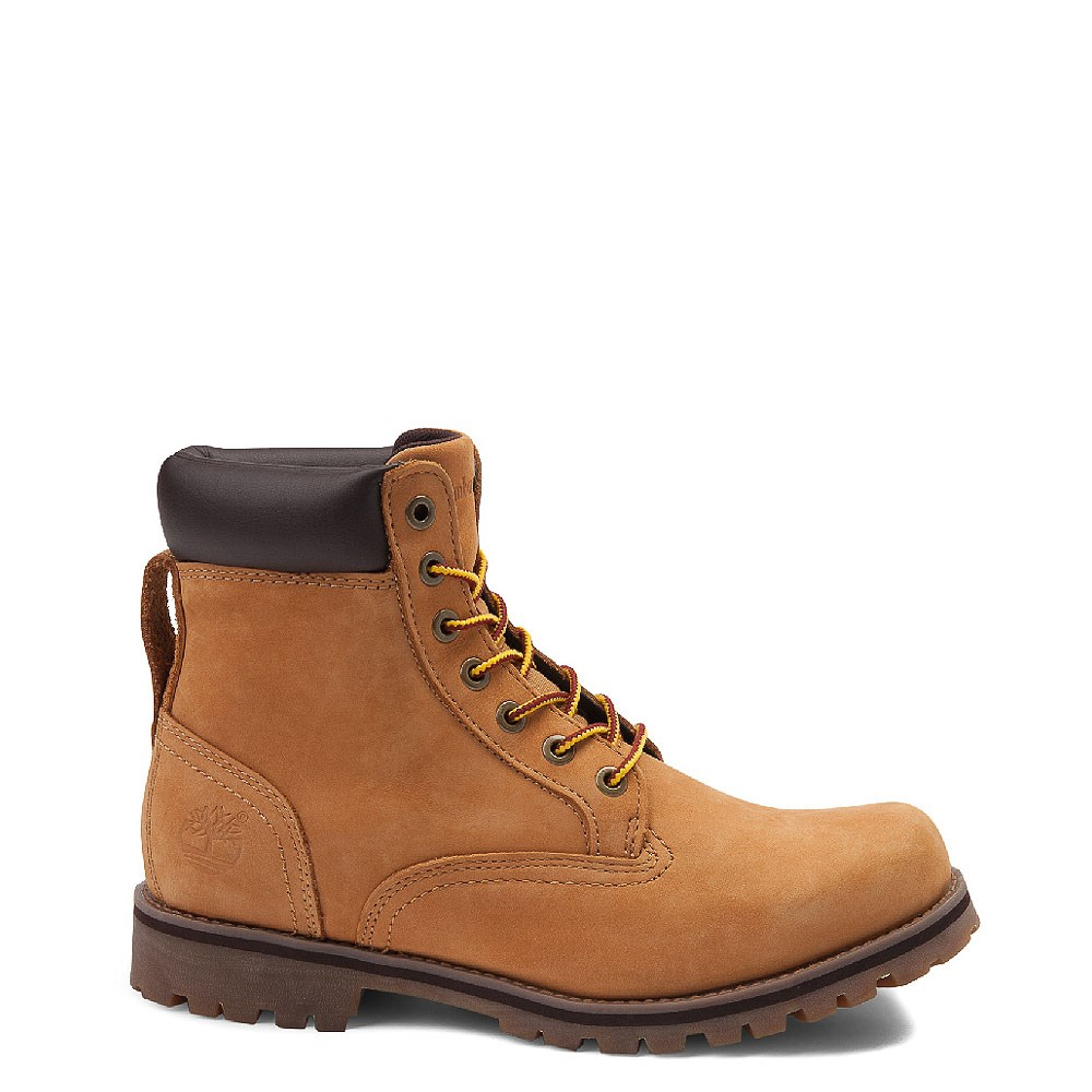 "Mens Timberland 6"" Newmarket Boot"