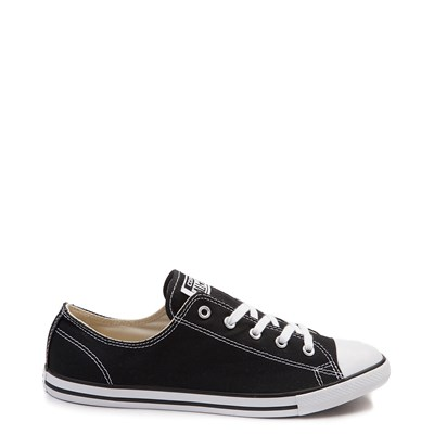 Main view of Womens Converse Chuck Taylor All Star Dainty Sneaker