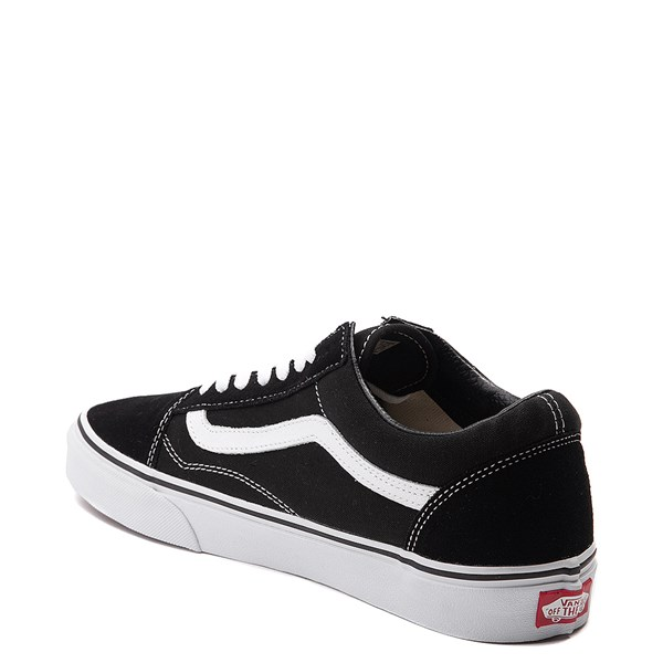 alternate image alternate view Vans Old Skool Skate ShoeALT2