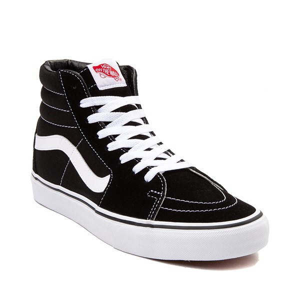 alternate image alternate view Vans Sk8 Hi Skate ShoeALT5