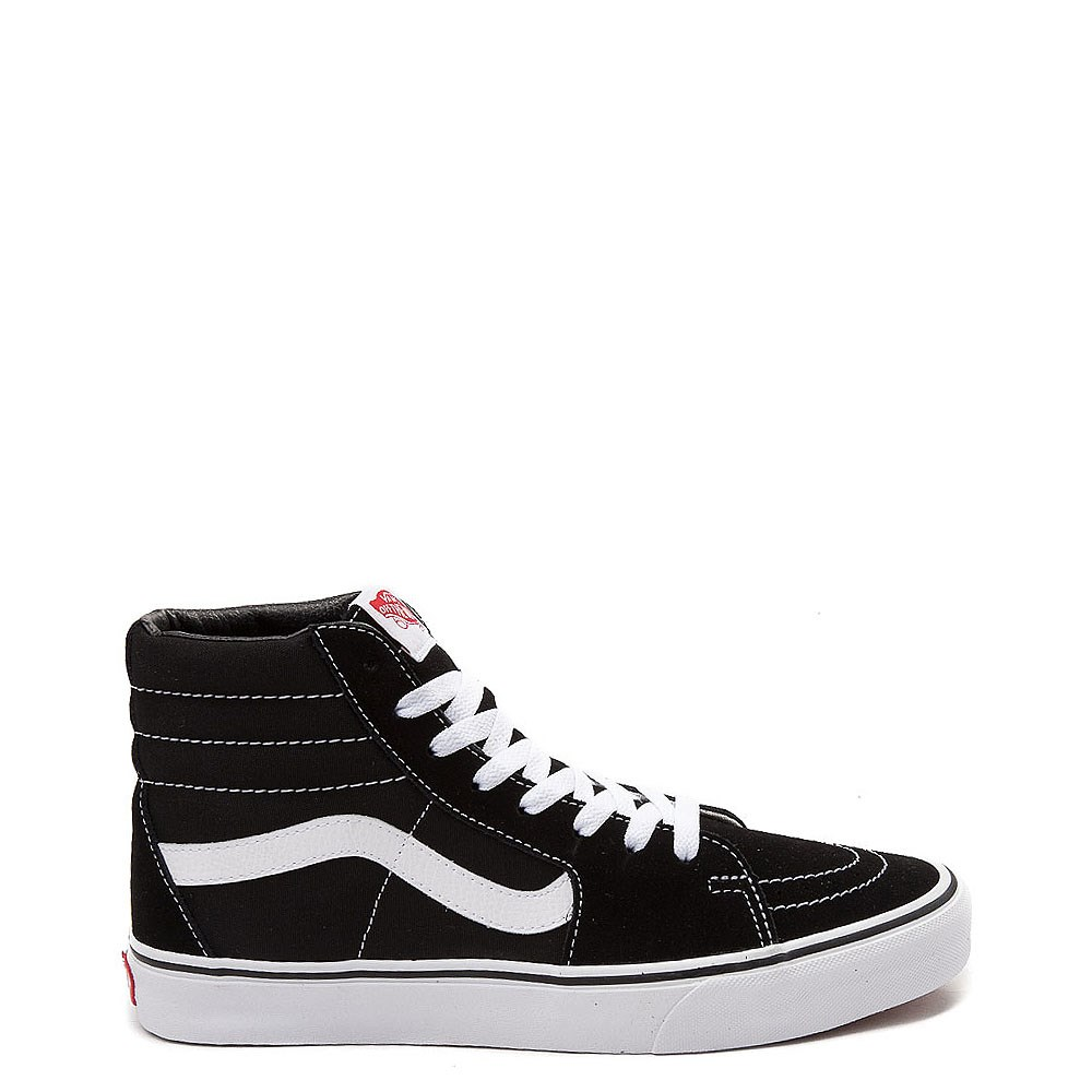 a9a892c4ed Vans SK8 Hi Skate Shoe