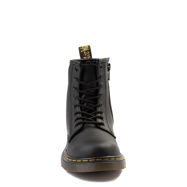alternate image alternate view Dr. Martens 1460 8-Eye Boot - Little Kid / Big KidALT4