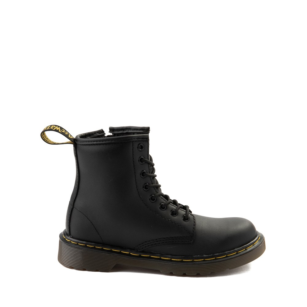 Dr. Martens 1460 8-Eye Boot - Little Kid / Big Kid - Black