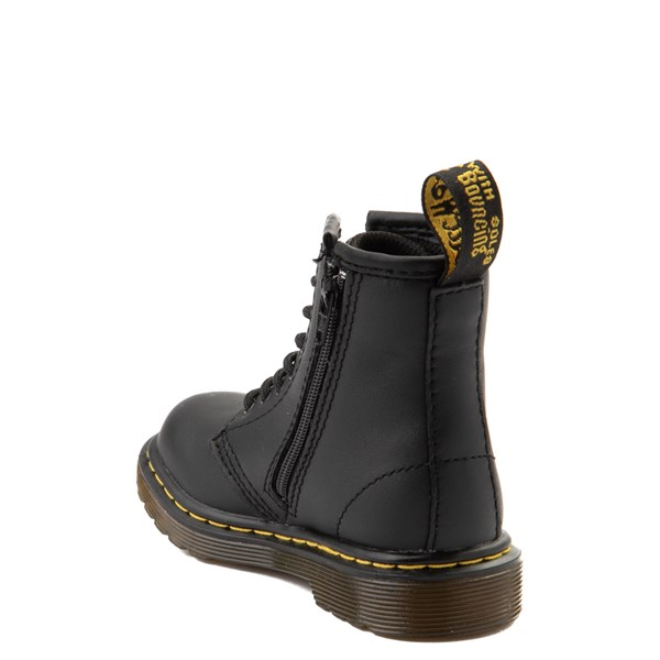 alternate image alternate view Dr. Martens 1460 8-Eye Boot - ToddlerALT2