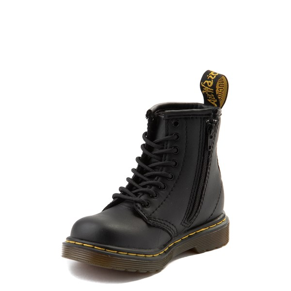alternate image alternate view Dr. Martens 1460 8-Eye Boot - ToddlerALT3