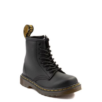 Alternate view of Dr. Martens 1460 8-Eye Boot - Toddler