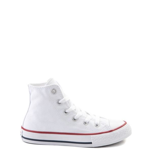 Converse Chuck Taylor All Star Hi Sneaker - Little Kid - Optic White