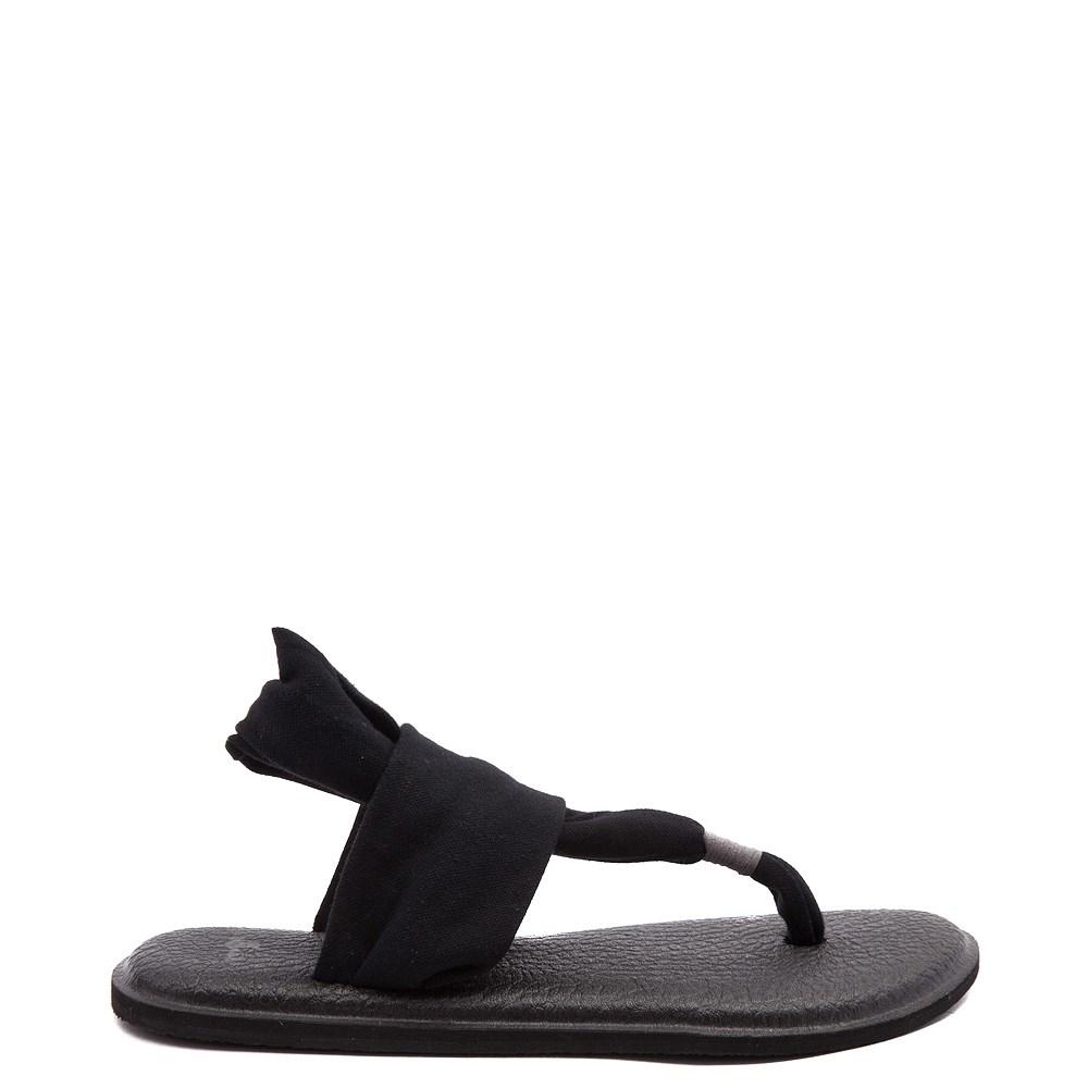 Womens Sanuk Yoga Sling Sandal