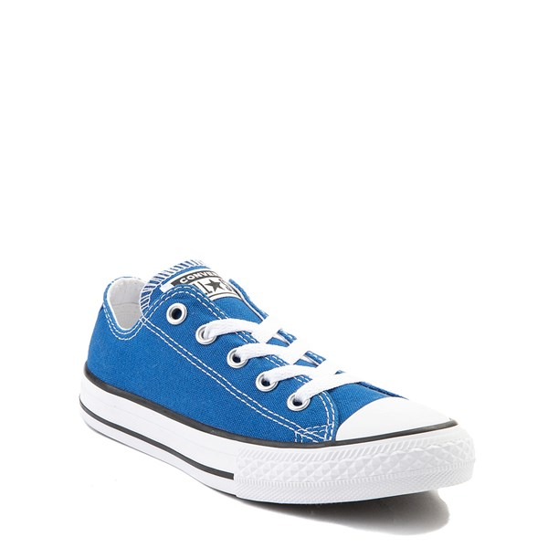 alternate image alternate view Converse Chuck Taylor All Star Lo Sneaker - Little KidALT1