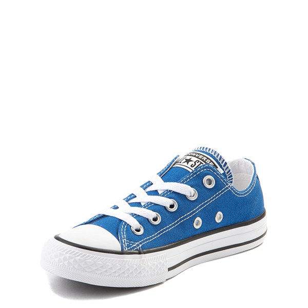alternate image alternate view Converse Chuck Taylor All Star Lo Sneaker - Little KidALT3