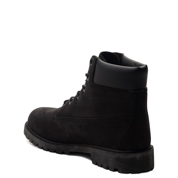 "alternate image alternate view Timberland 6"" Classic Boot - Big Kid - BlackALT2"