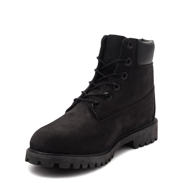 "alternate image alternate view Timberland 6"" Classic Boot - Big Kid - BlackALT3"