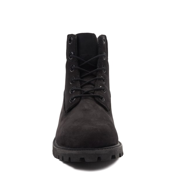 "alternate image alternate view Timberland 6"" Classic Boot - Big Kid - BlackALT4"