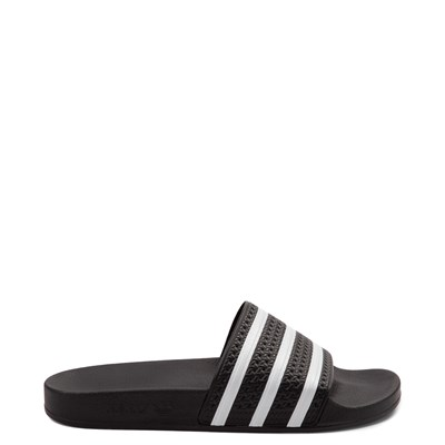 Main view of Mens adidas Adilette Athletic Sandal