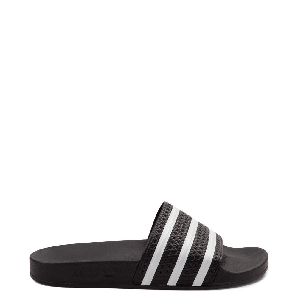 Mens adidas Adilette Athletic Sandal