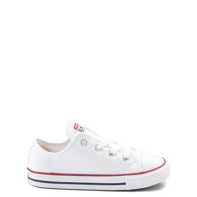 Main view of Converse Chuck Taylor All Star Lo Sneaker - Baby / Toddler