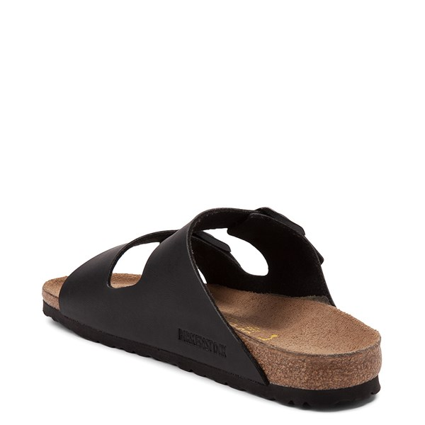 alternate image alternate view Womens Birkenstock Arizona Sandal - BlackALT2