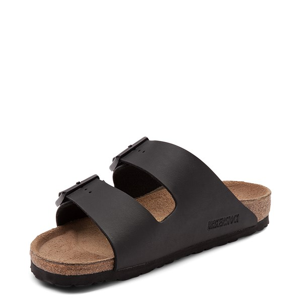 alternate image alternate view Womens Birkenstock Arizona Sandal - BlackALT3