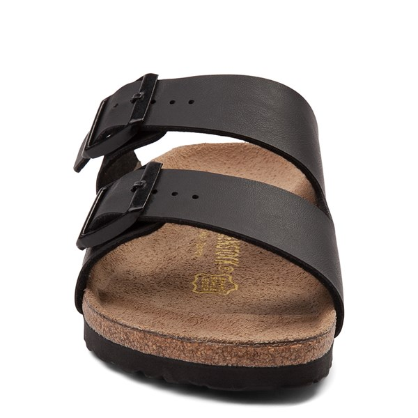 alternate image alternate view Womens Birkenstock Arizona Sandal - BlackALT4