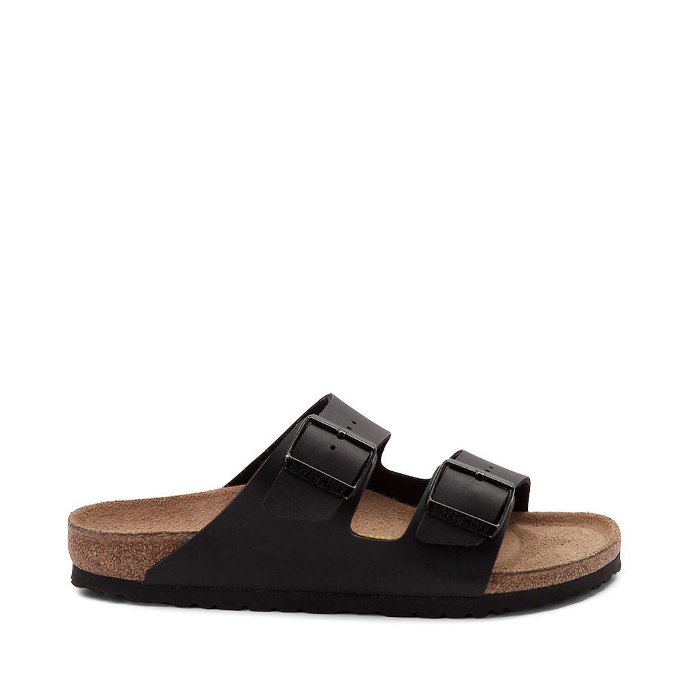 Womens Birkenstock Arizona Sandal - Black