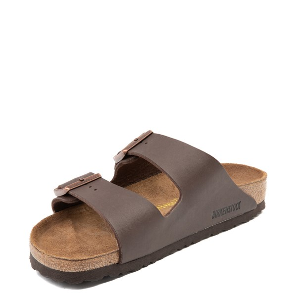 alternate image alternate view Womens Birkenstock Arizona Sandal - BrownALT3