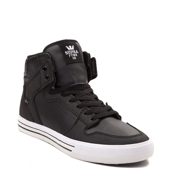 alternate image alternate view Mens Supra Vaider Hi Skate ShoeALT1